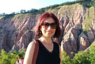 Violeta Maria